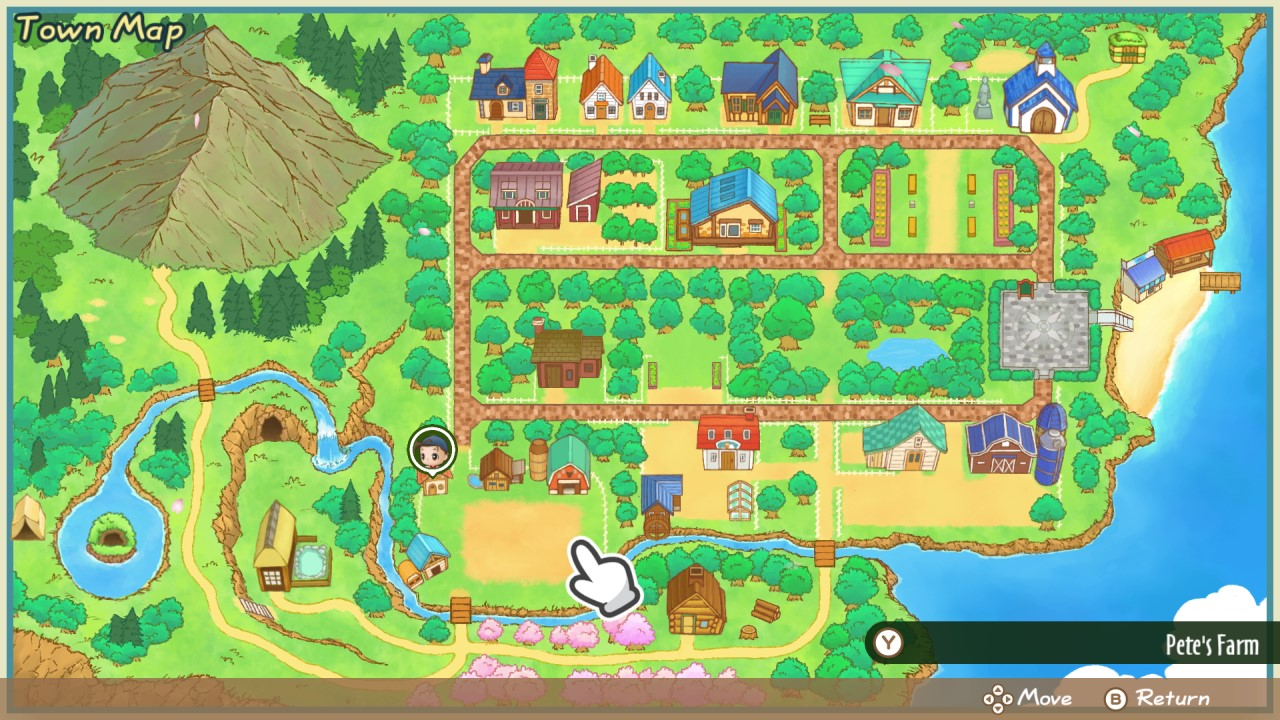 story-of-seasons-friends-of-mineral-town-map