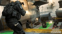 Modern Warfare Veliken
