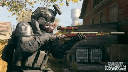 Modern Warfare Warzone Velikan Operator