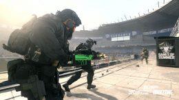 Call of Duty Modern Warfare Season 5 Reloaded Update Patch notes