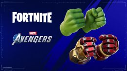 Fortnite Hulk Smashers
