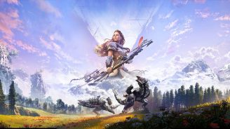 Horizon: Zero Dawn Complete Edition PC
