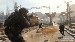 Modern Warfare XP