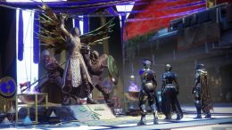 Destiny 2 Shortest Adventures Solstice of Heroes