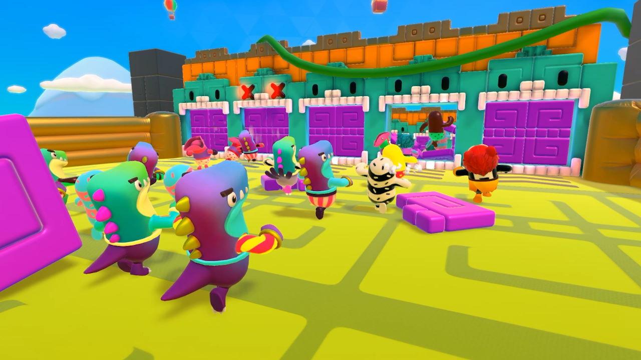 Top-5-Best-Games-in-Fall-Guys-Ultimate-Knockout-Door-Dash