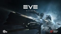 EVE Echoes Launches Today on iOS and Android