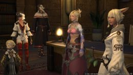Final Fantasy XIV - What's Changed in the ARR Main Scenario, What Quests are Required for ARR
