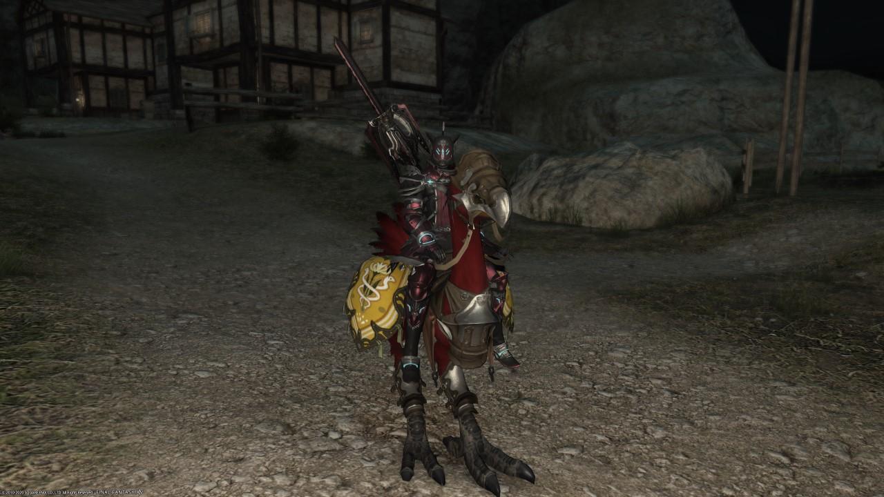 Final Fantasy Xiv How To Unlock Chocobo Mount Where To Unlock My Little Chocobo Attack Of The Fanboy