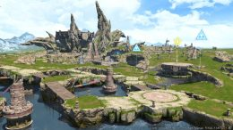 Final Fantasy XIV Patch 5.3 Frontline Changes
