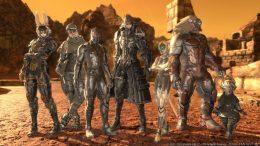 Final Fantasy XIV Patch 5.3 Class/Job Adjustments for PvP