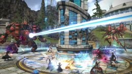 Final Fantasy XIV Patch 5.3 Rival Wings Changes