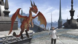 Final Fantasy XIV Patch 5.3 - Where to Unlock Ehll Tou's Custom Deliveries