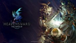 Final Fantasy XIV Free Trial Update - What's Included with Free Trial in Patch 5.3, How to Access Free Trial