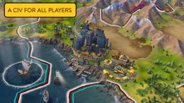 Civilization 6 is Finally on Android with a Meaty Free Trial