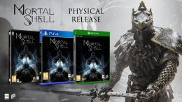 Mortal Shell to Get a Physical Release in October