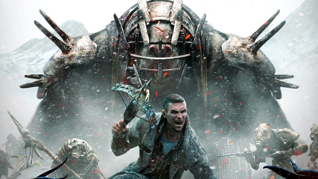 Remnant: From The Ashes - Subject 2923 Review