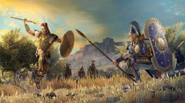 A Total War Saga: Troy is Free Today on the Epic Games Store
