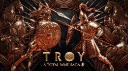 A Total War Saga: Troy Have Already Reached One Million Downloads