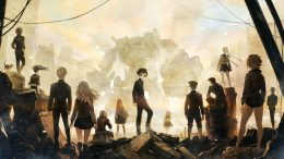 13 Sentinels: Aegis Rim
