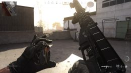 Call of Duty Modern Warfare AS VAL