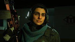 Call of Duty Modern Warfare Warzone Farah
