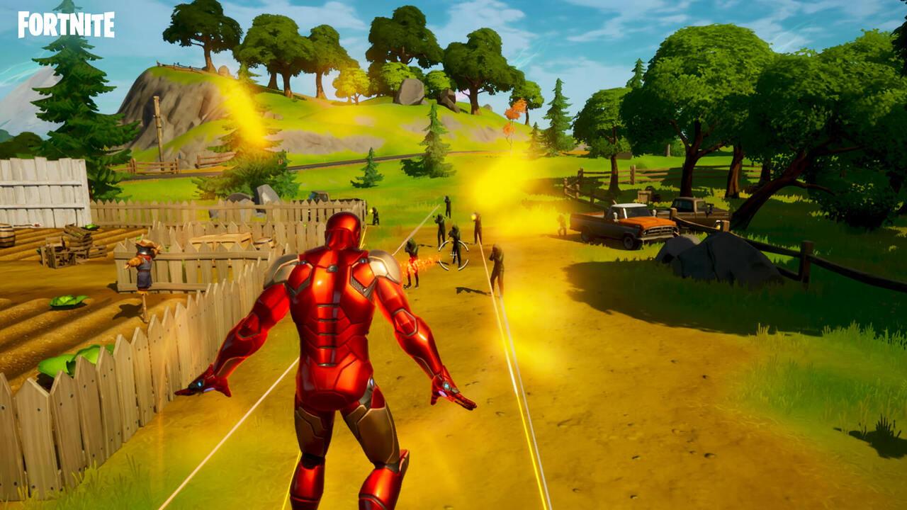Fortnite-Hero-Abilities
