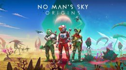 No Mans Sky Origins 3.00 Update