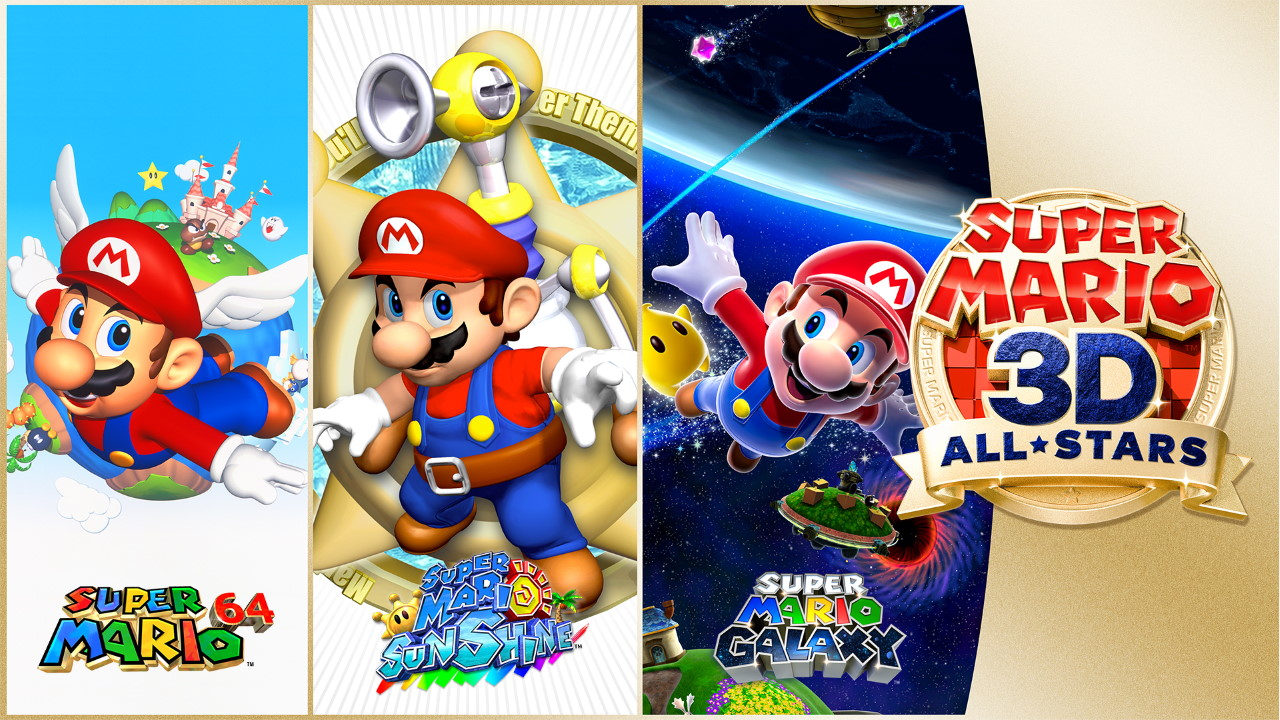 Super-Mario-3D-All-Stars-Which-Game-to-Play-First-and-Which-is-Best