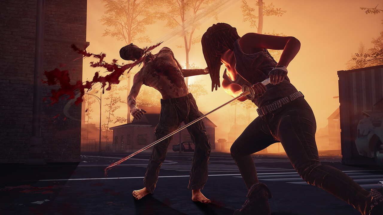 The-Walking-Dead-Onslaught-Combat