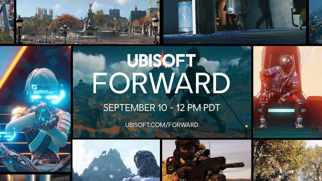 Ubisoft-Forward-September