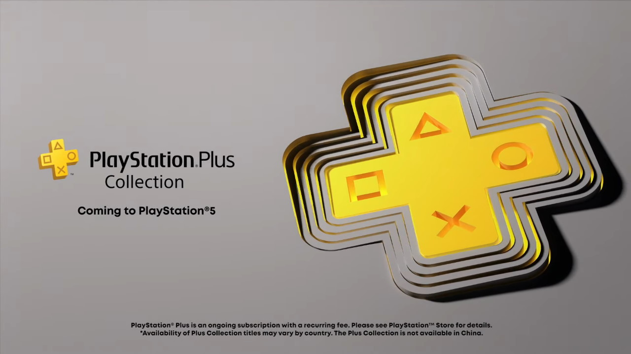 What-is-the-PlayStation-Plus-Collection-for-PS5