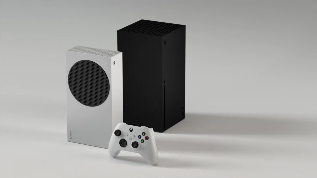 Xbox Series X and S Release Date Officially Revealed | Attack of the Fanboy