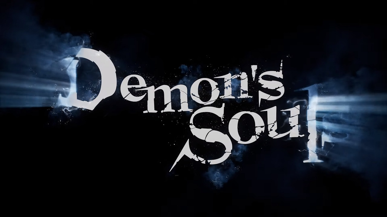 Demon's Souls Remake A PlayStation 5 Launch Title, launching November 12th