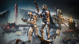 Destiny 2 Forsaken and Shadowkeep Live on Xbox Game Pass Today