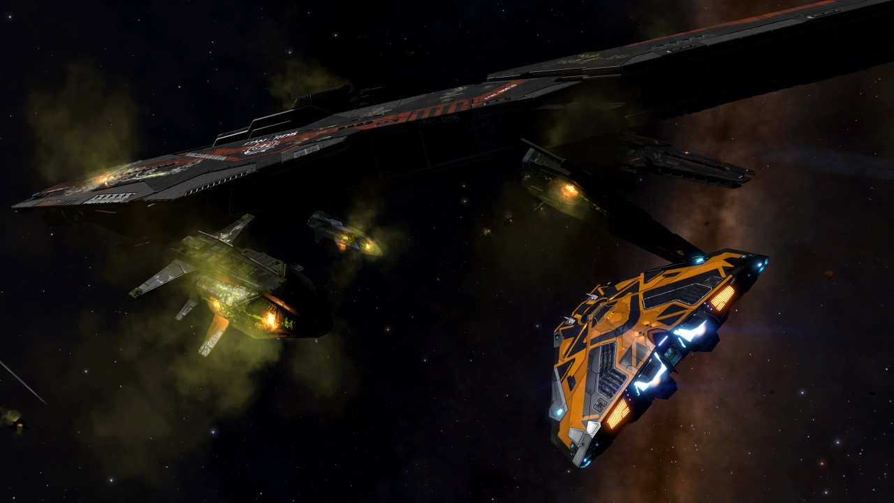 Elite Dangerous: Horizons to Become Free Expansion