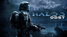 Halo 3: ODST Out for PC Now