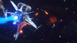 Rebel Galaxy Outlaw Docks on Steam and Consoles Today