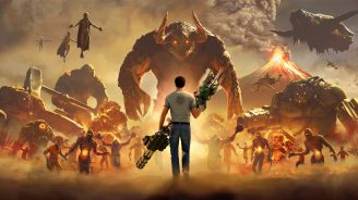 Serious Sam 4 Review