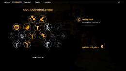 Serious Sam 4: How to Unlock S.A.M. Skill Points