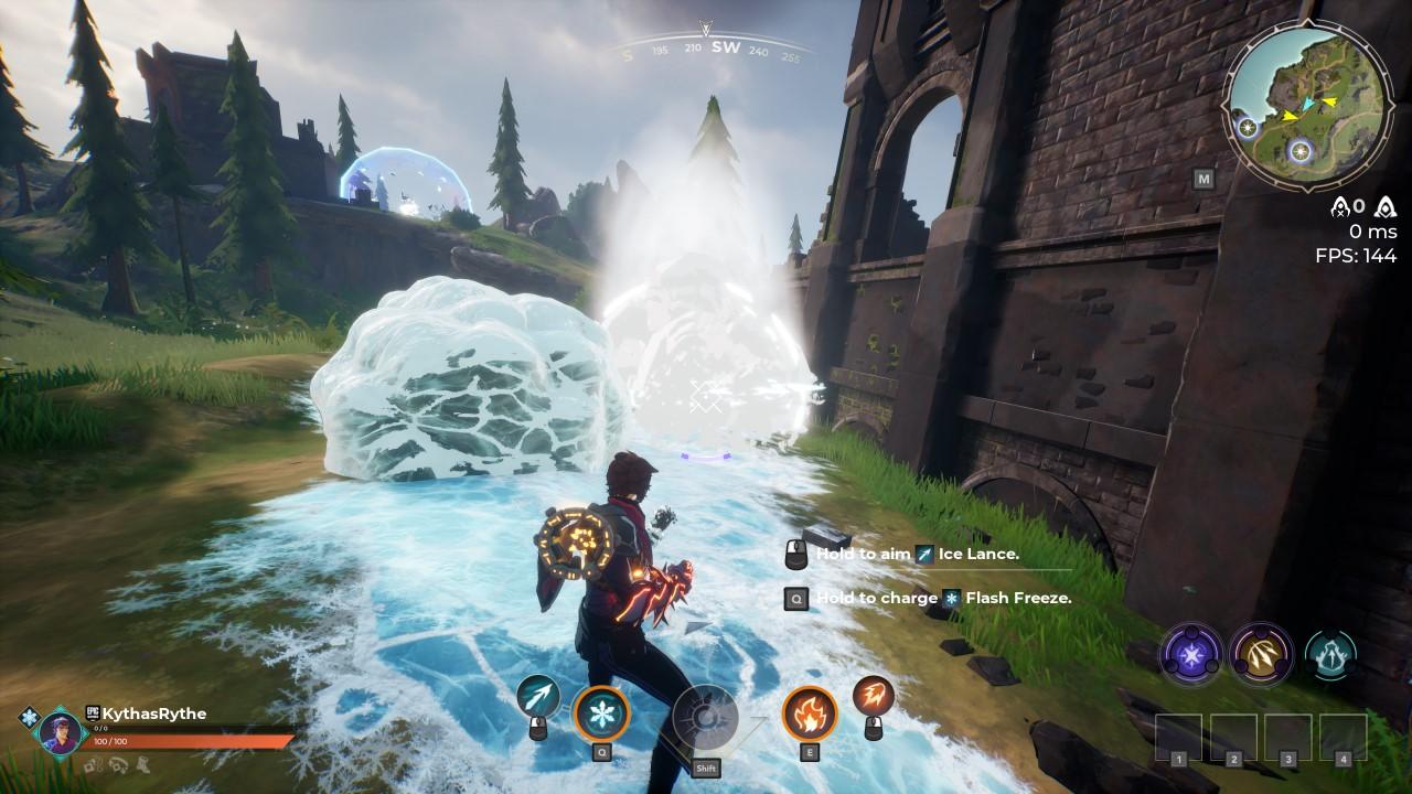 spellbreak-combo-ice