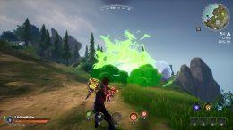 Spellbreak Combos - How to Combine Gauntlet Attacks