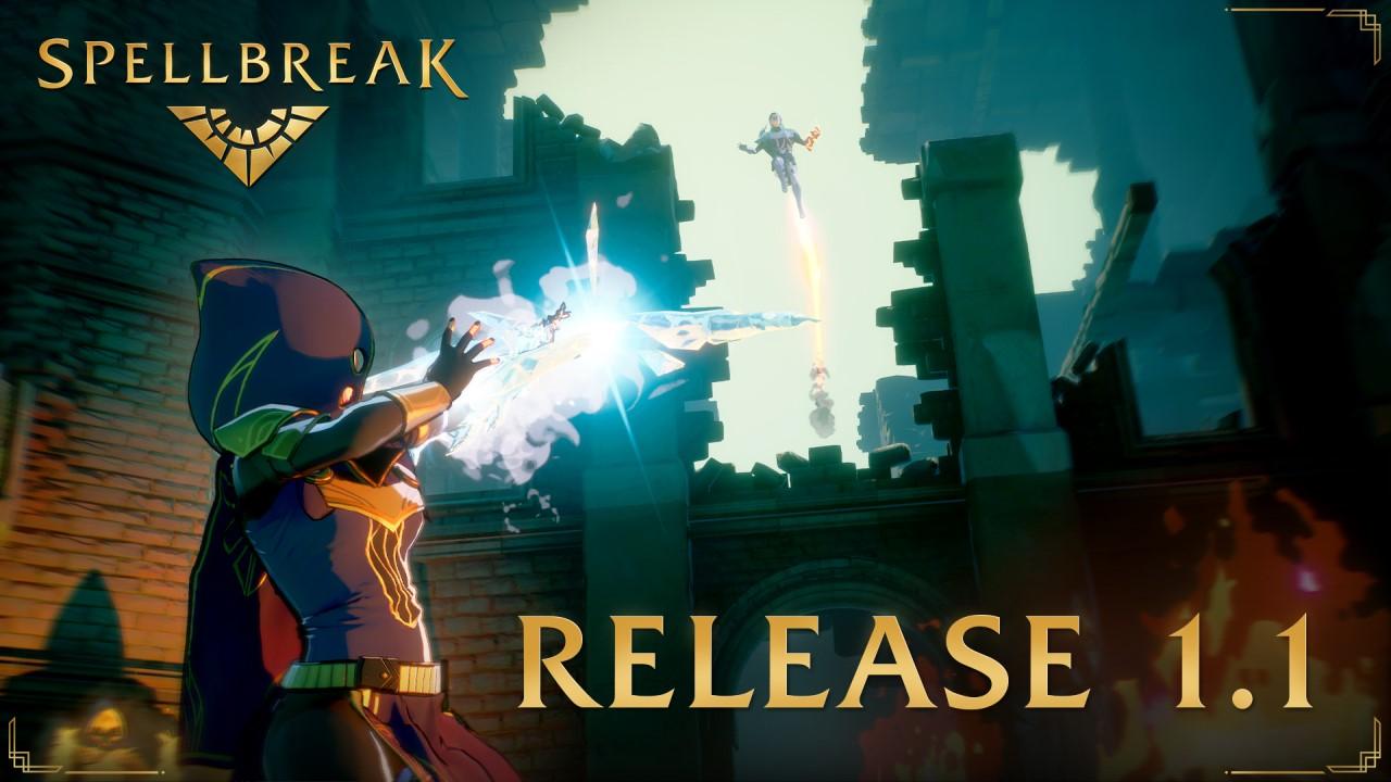 spellbreak-update-1.1