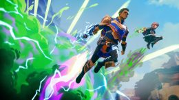 Is Spellbreak on Xbox One