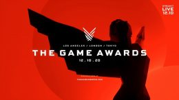 The Game Awards 2020 to Premiere Early December