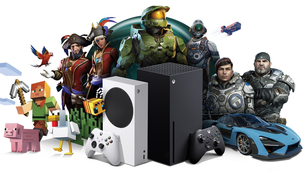 How to Use Xbox All Access to Pre-Order an Xbox Series X or Series S
