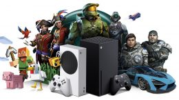 Xbox All Access To Bundle Series X/S with Game Pass Ultimate for Monthly Fee