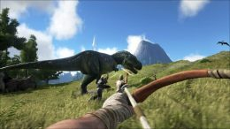 ARK Survival Evolved Update Patch Notes