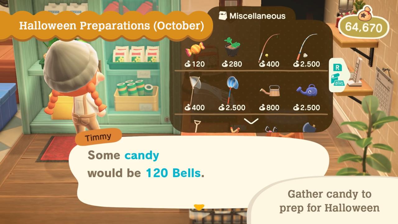 Animal-Crossing-New-Horizons-Halloween-Candy