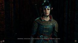 Baldur's Gate 3 Shadowheart Romance
