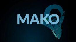 Brawlhalla Mako the Shark Update